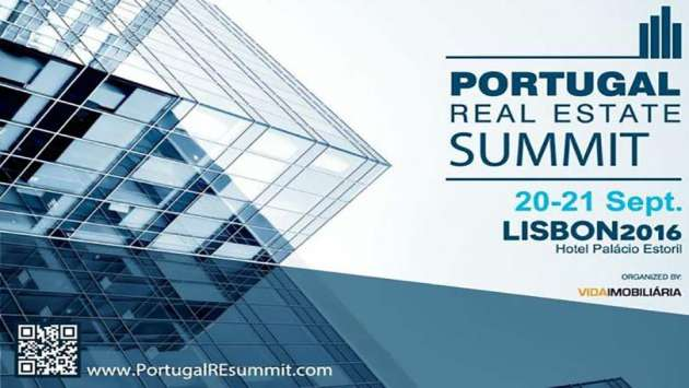 Confirmada a presença de mais de 100 investidores imboliários globais no Portugal Real Estate Summit